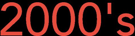 Carmex 2000's