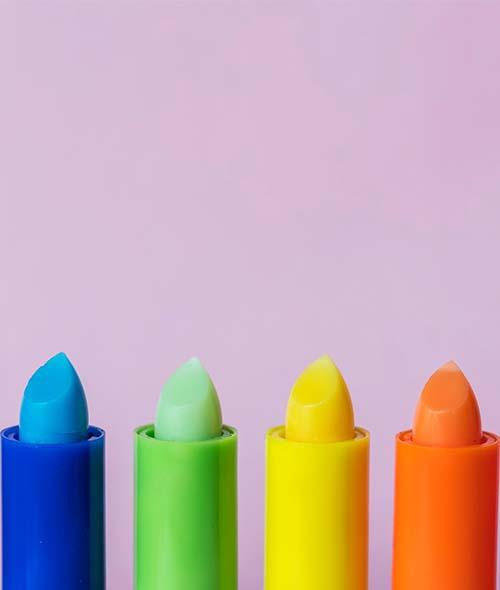Baume à lèvres : comment bien le choisir